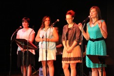 Ecumenical Music, Messages and Fellowship, Tamaqua Community Arts Center, Tamaqua (3)