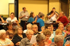 Ecumenical Music, Messages and Fellowship, Tamaqua Community Arts Center, Tamaqua (300)