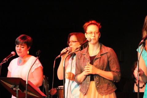 Ecumenical Music, Messages and Fellowship, Tamaqua Community Arts Center, Tamaqua (31)
