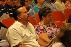 Ecumenical Music, Messages and Fellowship, Tamaqua Community Arts Center, Tamaqua (322)
