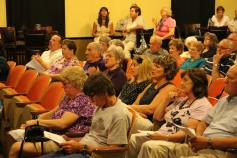 Ecumenical Music, Messages and Fellowship, Tamaqua Community Arts Center, Tamaqua (343)