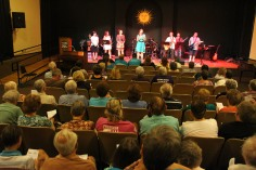 Ecumenical Music, Messages and Fellowship, Tamaqua Community Arts Center, Tamaqua (359)