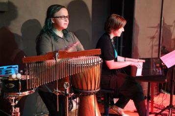 Ecumenical Music, Messages and Fellowship, Tamaqua Community Arts Center, Tamaqua (411)