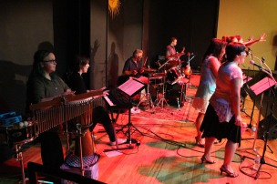 Ecumenical Music, Messages and Fellowship, Tamaqua Community Arts Center, Tamaqua (420)