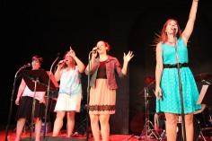 Ecumenical Music, Messages and Fellowship, Tamaqua Community Arts Center, Tamaqua (433)