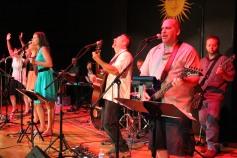 Ecumenical Music, Messages and Fellowship, Tamaqua Community Arts Center, Tamaqua (439)