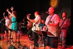Ecumenical Music, Messages and Fellowship, Tamaqua Community Arts Center, Tamaqua (452)