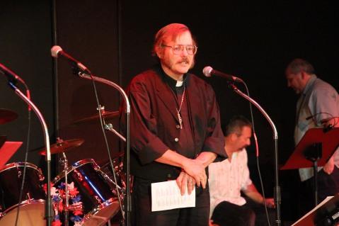 Ecumenical Music, Messages and Fellowship, Tamaqua Community Arts Center, Tamaqua (456)