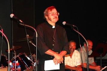 Ecumenical Music, Messages and Fellowship, Tamaqua Community Arts Center, Tamaqua (458)