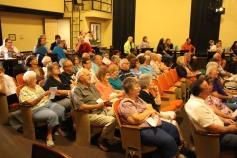 Ecumenical Music, Messages and Fellowship, Tamaqua Community Arts Center, Tamaqua (5)