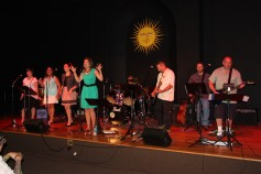 Ecumenical Music, Messages and Fellowship, Tamaqua Community Arts Center, Tamaqua (50)