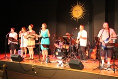 Ecumenical Music, Messages and Fellowship, Tamaqua Community Arts Center, Tamaqua (6)