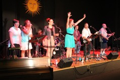 Ecumenical Music, Messages and Fellowship, Tamaqua Community Arts Center, Tamaqua (90)
