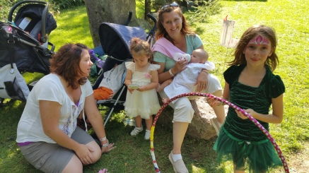 Faerie FanFaire Festival, Fairies, Stonehedge Gardens, South Tamaqua, 8-22-2015 (10)