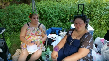 Faerie FanFaire Festival, Fairies, Stonehedge Gardens, South Tamaqua, 8-22-2015 (102)