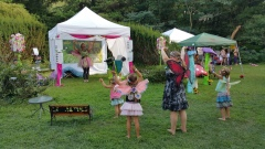 Faerie FanFaire Festival, Fairies, Stonehedge Gardens, South Tamaqua, 8-22-2015 (105)