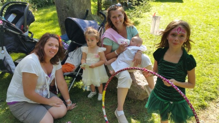 Faerie FanFaire Festival, Fairies, Stonehedge Gardens, South Tamaqua, 8-22-2015 (11)