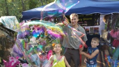 Faerie FanFaire Festival, Fairies, Stonehedge Gardens, South Tamaqua, 8-22-2015 (117)
