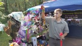 Faerie FanFaire Festival, Fairies, Stonehedge Gardens, South Tamaqua, 8-22-2015 (129)