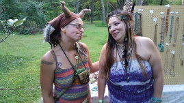 Faerie FanFaire Festival, Fairies, Stonehedge Gardens, South Tamaqua, 8-22-2015 (141)