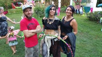 Faerie FanFaire Festival, Fairies, Stonehedge Gardens, South Tamaqua, 8-22-2015 (145)