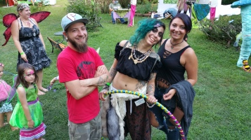 Faerie FanFaire Festival, Fairies, Stonehedge Gardens, South Tamaqua, 8-22-2015 (147)