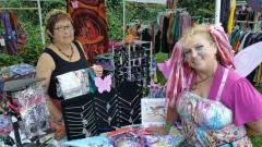 Faerie FanFaire Festival, Fairies, Stonehedge Gardens, South Tamaqua, 8-22-2015 (153)