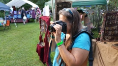 Faerie FanFaire Festival, Fairies, Stonehedge Gardens, South Tamaqua, 8-22-2015 (157)