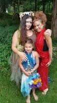Faerie FanFaire Festival, Fairies, Stonehedge Gardens, South Tamaqua, 8-22-2015 (168)