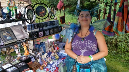 Faerie FanFaire Festival, Fairies, Stonehedge Gardens, South Tamaqua, 8-22-2015 (176)