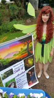 Faerie FanFaire Festival, Fairies, Stonehedge Gardens, South Tamaqua, 8-22-2015 (200)