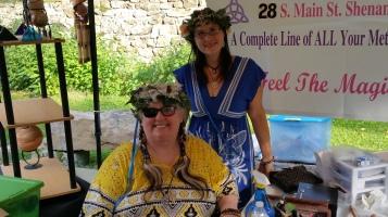 Faerie FanFaire Festival, Fairies, Stonehedge Gardens, South Tamaqua, 8-22-2015 (202)