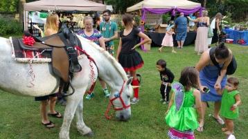 Faerie FanFaire Festival, Fairies, Stonehedge Gardens, South Tamaqua, 8-22-2015 (205)