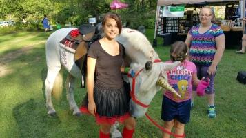 Faerie FanFaire Festival, Fairies, Stonehedge Gardens, South Tamaqua, 8-22-2015 (211)