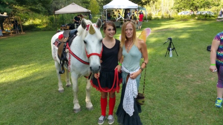 Faerie FanFaire Festival, Fairies, Stonehedge Gardens, South Tamaqua, 8-22-2015 (231)