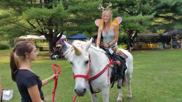 Faerie FanFaire Festival, Fairies, Stonehedge Gardens, South Tamaqua, 8-22-2015 (241)