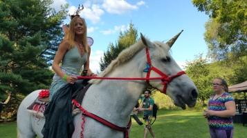 Faerie FanFaire Festival, Fairies, Stonehedge Gardens, South Tamaqua, 8-22-2015 (252)
