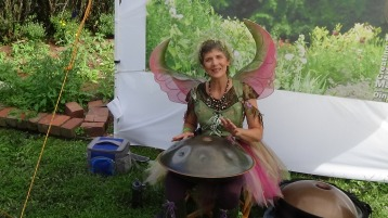 Faerie FanFaire Festival, Fairies, Stonehedge Gardens, South Tamaqua, 8-22-2015 (274)