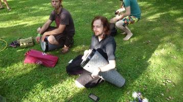 Faerie FanFaire Festival, Fairies, Stonehedge Gardens, South Tamaqua, 8-22-2015 (278)