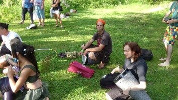 Faerie FanFaire Festival, Fairies, Stonehedge Gardens, South Tamaqua, 8-22-2015 (279)