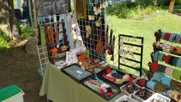 Faerie FanFaire Festival, Fairies, Stonehedge Gardens, South Tamaqua, 8-22-2015 (28)