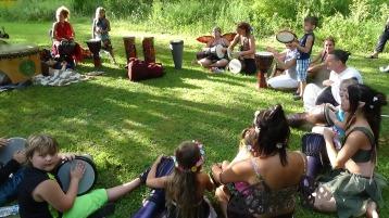 Faerie FanFaire Festival, Fairies, Stonehedge Gardens, South Tamaqua, 8-22-2015 (280)