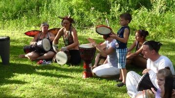Faerie FanFaire Festival, Fairies, Stonehedge Gardens, South Tamaqua, 8-22-2015 (282)