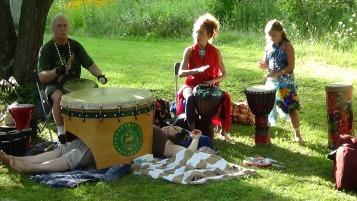 Faerie FanFaire Festival, Fairies, Stonehedge Gardens, South Tamaqua, 8-22-2015 (285)