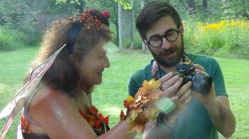 Faerie FanFaire Festival, Fairies, Stonehedge Gardens, South Tamaqua, 8-22-2015 (291)