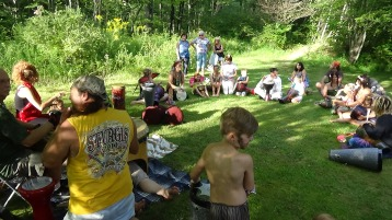 Faerie FanFaire Festival, Fairies, Stonehedge Gardens, South Tamaqua, 8-22-2015 (295)