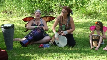 Faerie FanFaire Festival, Fairies, Stonehedge Gardens, South Tamaqua, 8-22-2015 (300)