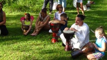 Faerie FanFaire Festival, Fairies, Stonehedge Gardens, South Tamaqua, 8-22-2015 (306)