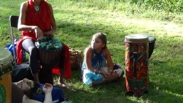 Faerie FanFaire Festival, Fairies, Stonehedge Gardens, South Tamaqua, 8-22-2015 (308)