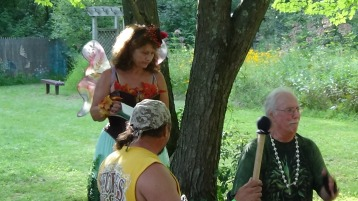 Faerie FanFaire Festival, Fairies, Stonehedge Gardens, South Tamaqua, 8-22-2015 (311)